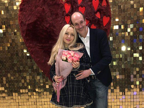 Témoignage rencontre femmes ukrainiennes et russes de l'agence Au Coeur de l'Est