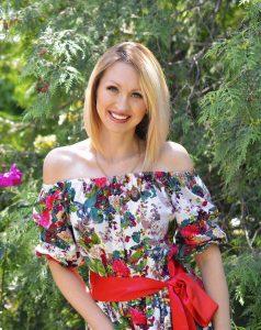 Rencontrez Oksana, photo de belle femme russe