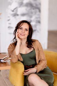 Rencontre avec Yuliya, photo de belle femme ukrainienne