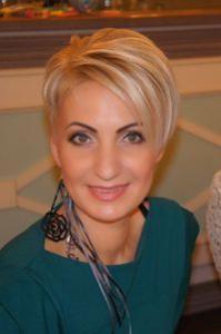 Nadezhda | Femme ukrainienne | agence matrimoniale | Au Cœur de l'Est