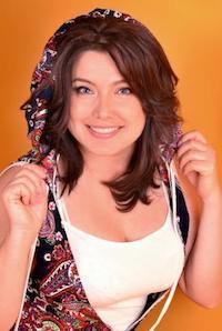 Tatyana | Femme ukrainienne | agence matrimoniale | Au Cœur de l'Est