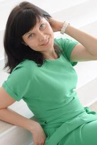 Svetlana | Femme ukrainienne | agence matrimoniale | Au Cœur de l'Est