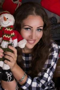 Bogdana | Femme ukrainienne | agence matrimoniale | Au Cœur de l'Est
