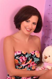 Tatiana | Femme ukrainienne | agence matrimoniale | Au Cœur de l'Est