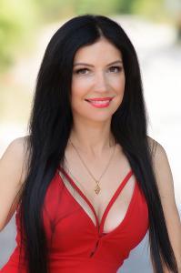 Natalia   Femme ukrainienne   agence matrimoniale   Au Cœur de l'Est