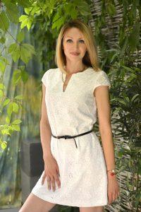 Rencontrer Oksana, photo de belle femme russe