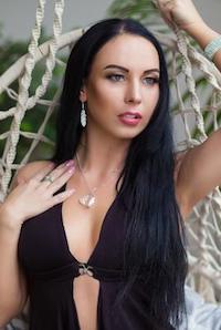 Daria   Femme ukrainienne   agence matrimoniale   Au Cœur de l'Est