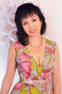 Rencontrez Olga, photo de belle femme mature ukrainienne