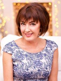 Rencontre avec Viktoria, photo de belle femme ukrainienne