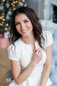 Valeria   Femme ukrainienne   agence matrimoniale   Au Cœur de l'Est