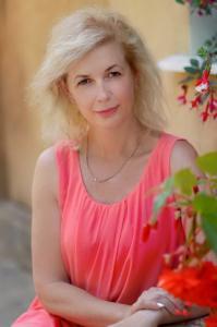 Rencontre avec Valeriya, photo de belle femme mature russe