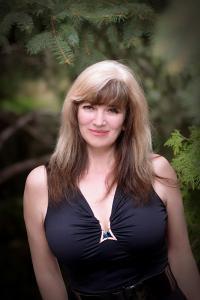 Rencontrez Elena, photo de belle femme mature ukrainienne