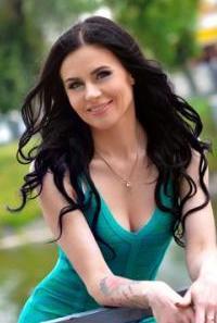 Rencontrez Inna, photo de belle fille russe