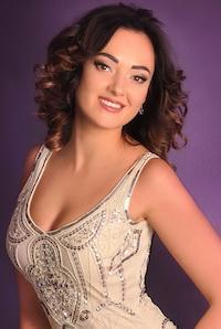Rencontrez Irina, photo de belle fille russe