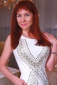 Rencontrez Natalia, photo de belle femme ukrainienne