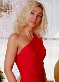 Rencontrez Olga, photo de belle femme mature russe