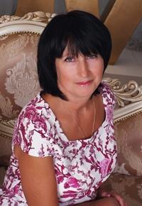 Rencontrez Svetlana, photo de belle femme mature ukrainienne