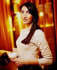 Rencontre avec Irina, photo de belle femme russe