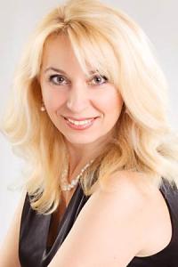 Rencontrez Irina, photo de belle femme mature russe