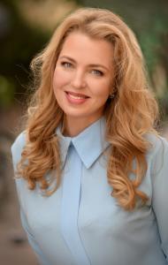 Rencontre avec Mariana, photo de belle femme russe