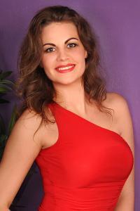Rencontre avec Tatiana, photo de belle femme russe