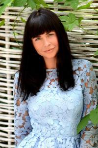 Rencontre avec Irina, photo de belle fille russe