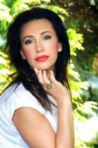 Elena | Femme ukrainienne | agence matrimoniale | Au Cœur de l'Est