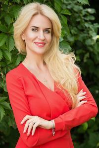 Rencontrez Elena, photo de belle femme russe