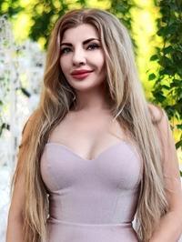 Rencontrez Oksana, photo de belle femme ukrainienne