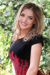 Taisiya | Femme ukrainienne | agence matrimoniale | Au Cœur de l'Est