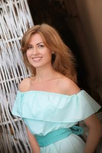 Natalia | Femme ukrainienne | agence matrimoniale | Au Cœur de l'Est