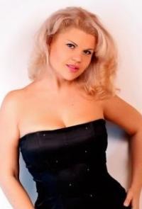 Rencontrez Marina, photo de belle femme ukrainienne