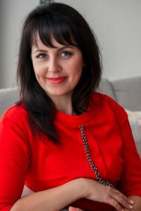 Rencontrez Elena, photo de belle femme ukrainienne