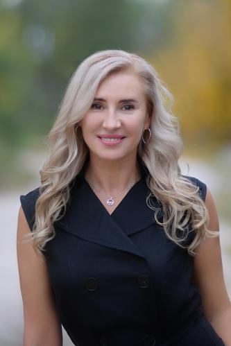 Rencontre avec Tatyana, photo de belle femme mature russe