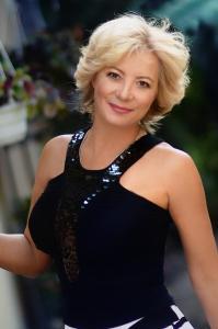 Rencontrez Valentina, photo de belle femme mature russe