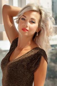 Tatiyana | Femme ukrainienne | agence matrimoniale | Au Cœur de l'Est
