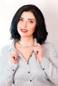 Anastasia | Femme ukrainienne | agence matrimoniale | Au Cœur de l'Est