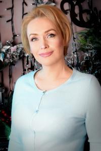 Tamara | Femme ukrainienne | agence matrimoniale | Au Cœur de l'Est