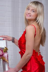 Meet Natalya, photo of beautiful Russian woman