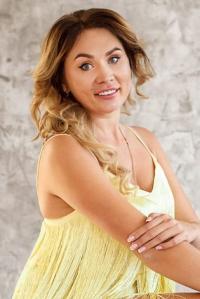 Meet Nataliya, photo of beautiful Ukrainian woman