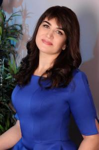 Meet Valentina, photo of beautiful Russian woman