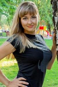 Rencontrez Vera, photo de belle fille russe