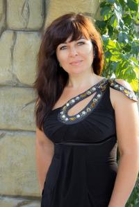Rencontrez Viktoria, photo de belle femme ukrainienne
