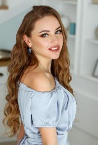 Meet Ekaterina, photo of beautiful Russian girl