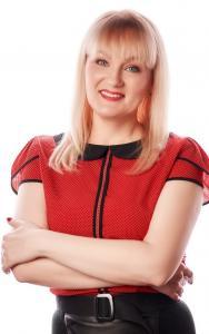 Oksana | Femme ukrainienne | agence matrimoniale | Au Cœur de l'Est