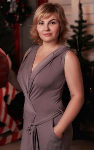 Vladislava | Femme ukrainienne | agence matrimoniale | Au Cœur de l'Est