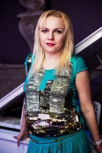 Viktoria | Femme ukrainienne | agence matrimoniale | Au Cœur de l'Est