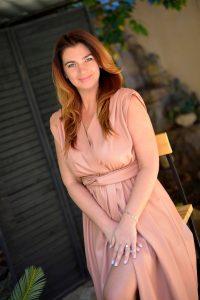 Rencontre avec Natalia, site de rencontre russe photo