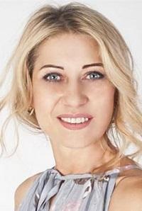 Larisa | Femme ukrainienne | agence matrimoniale | Au Cœur de l'Est