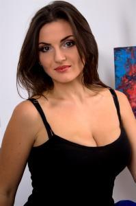 Anna | Femme ukrainienne | agence matrimoniale | Au Cœur de l'Est